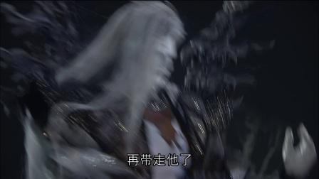 霹雳天命之仙魔鏖锋II斩魔录 第42章  伏龙图 3