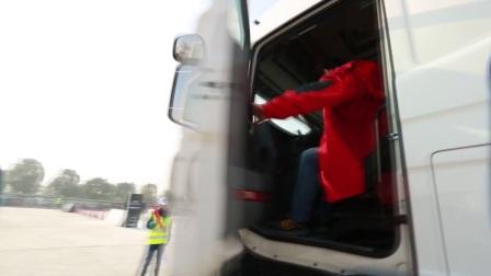 2016斯堪尼亚中国卡车驾驶员大赛短片