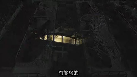 鬼宿舍 起夜入厕遭神秘人锁门惊出冷汗