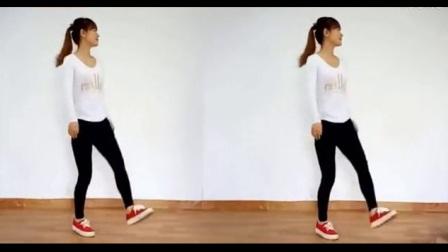 seve鬼步舞教学视频分解