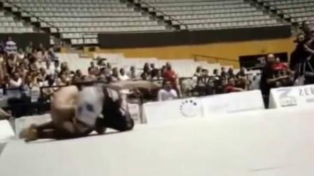 【北京学柔道正德馆】insane flying armbar compilation