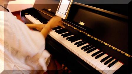 朴树《且听风吟》钢琴版丨爱上好钢琴