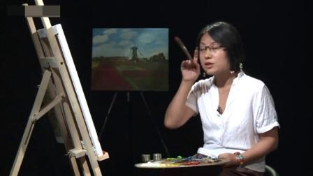杭州美术培训油画教程大全视频,动漫素描入门图片,零基础如何学素描手绘油画