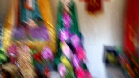 河南三门峡市陕州区十里铺奶奶庙庙会记实