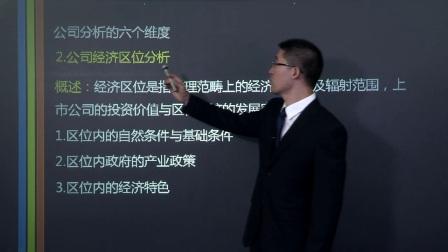 3.上市公司分析