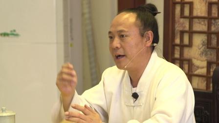 李信军道长《中华茶道》之中华茶历史