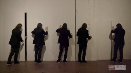 """【声音博物馆】马丁安德森—声音装置 """"室内乐"""""""