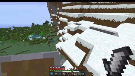1.11.2方块联萌领域服生存《3》——我的世界minecraft