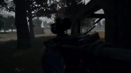 【A9VG】PlayerUnknown's Battlegrounds- First Xbox One Trailer
