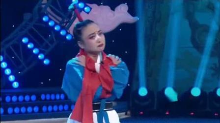 曲剧《卷席筒》选段 王红丽