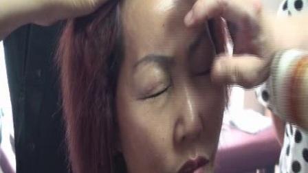 眼灸视频教程