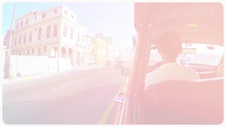 AE模板:夏季旅游毕业相册文字图片视频展示 Summer Slideshow