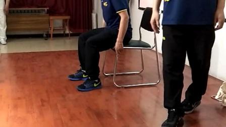 藏龙舞养生视频