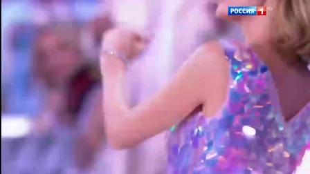 【超清原版】2017俄罗斯蓝光之夜新年音乐会(3/4)_Albert_Dillon