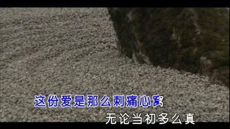 王起宏-爱到心口 红日蓝月KTV推介