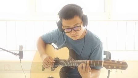 【玄武吉他教室】Magic 1A 1D手工琴演示弹奏