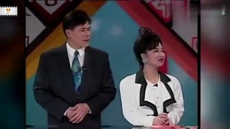 郭富城早期参加台湾综艺节目好青涩, 陶晶莹那时