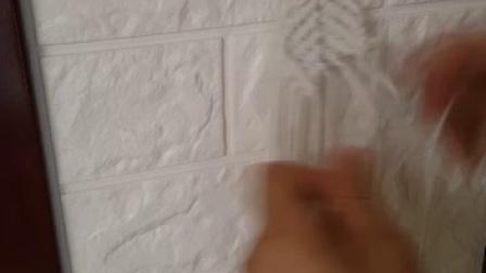 花瓶挂篮(四)编织教程