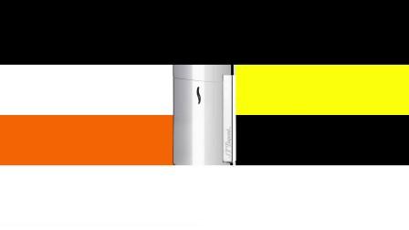 法国都彭 全新MINIJET系列打火机