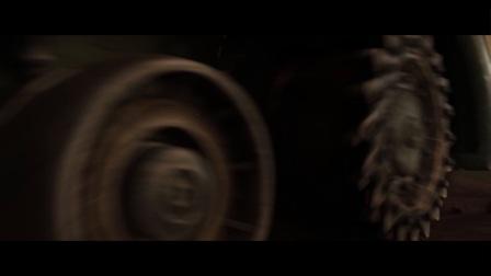 《昆塔:反转星球》定档预告片