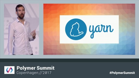 What's Next for Polymer (Polymer Summit 2017)