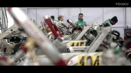 Tony Kart Racing Team 2017 卡丁车 世界冠军_高清_1
