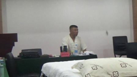 麻润华(三昧针法)肩周炎的治疗