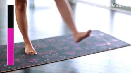 3分钟5组高效燃脂瘦腿运动,每天5分钟,让你轻松告别小粗腿