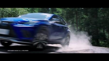 新NX 90秒 銳智篇 電視廣告