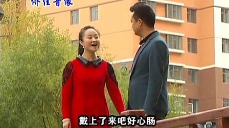 花儿DJ向国安,严美颖_标清