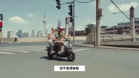 没人天生Vans_张益磊