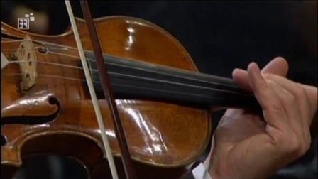 《贝多芬第七交响曲》巴伐利亚广播交响乐团 2005年指挥:杨松斯