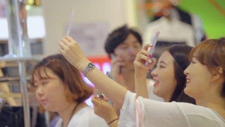 IMVELY TV - IMVELY巫山百货店盛大开业现场