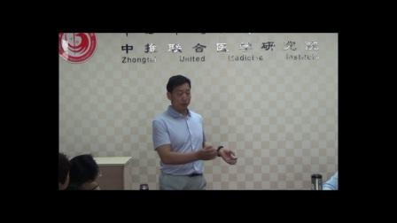 吴金乐根骶能量-保护破门(肛门)的作用视频