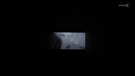 """澳拜客牛排的""""Boomerang""""ScreenX版商业广告"""