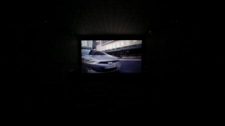 """'现代汽车的""""Live Brilliant""""ScreenX版商业广告"""