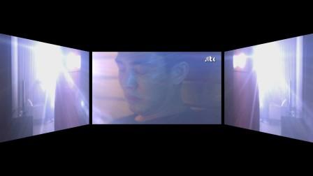 韩国JTBC电视剧《密会》ScreenX版商业广告