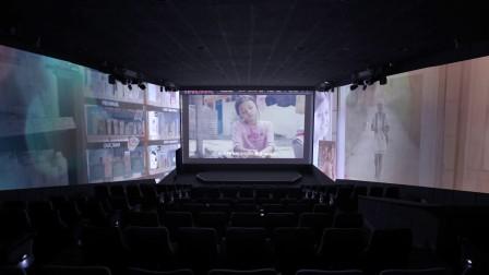 "韩国""OLIVEYOUNG""ScreenX版商业广告"