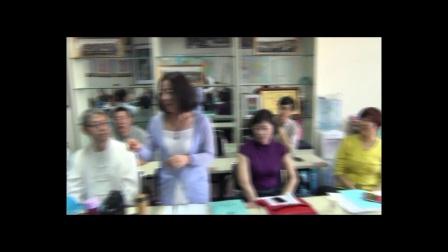 吴金乐根骶按摩疗法-学员练习肛疗手法谈感受视频