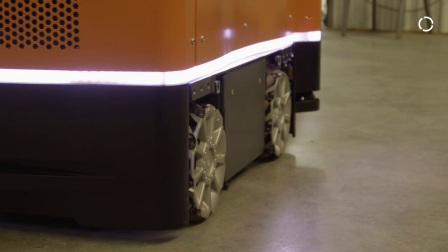 KUKA移动机器人 对双倍提升ROI和改变传统的巨大潜力