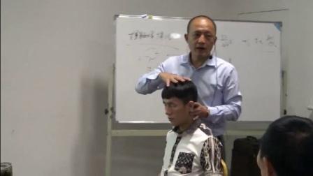 陈杰讲冯天有新医正骨整脊颈椎关节囊松解术
