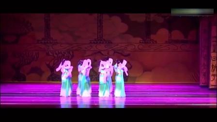 最美还是我华夏霓裳羽衣!唯美采薇舞蹈