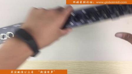 新浦电声 百灵达 Behringer UMC1820 录音声卡介绍