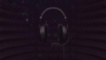 全新MMX300游戏耳机第二代