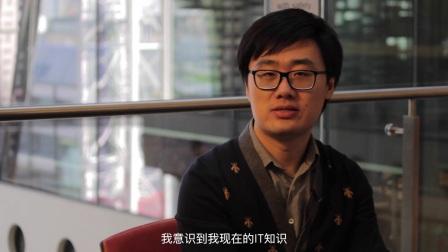 采访:UTS与北京理工大学联合博士学位毕业生张嶷