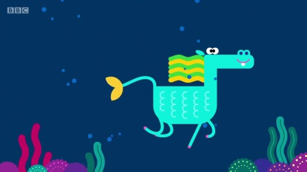 Hey Duggee:The Submarine Badge