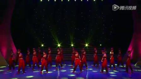 2016宁波外事学校学前教育舞蹈团《妞啊扭》