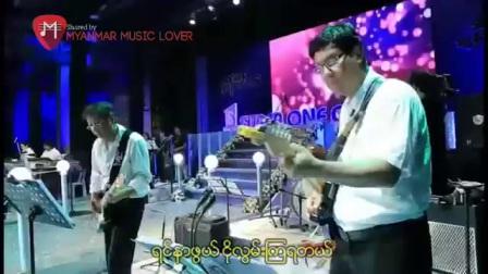 myanmar jb music mtv,ဂ်င္းနီ-ေမတၱာေရလႈိင္း