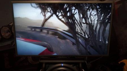 3DMGAME_《世界汽车拉力锦标赛7》墨西哥赛道重放