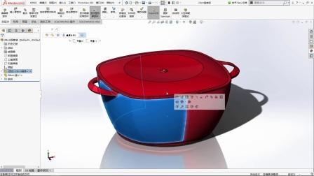 自动创建3D模型的长宽高